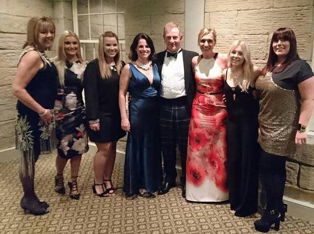 Northumberland Business Awards