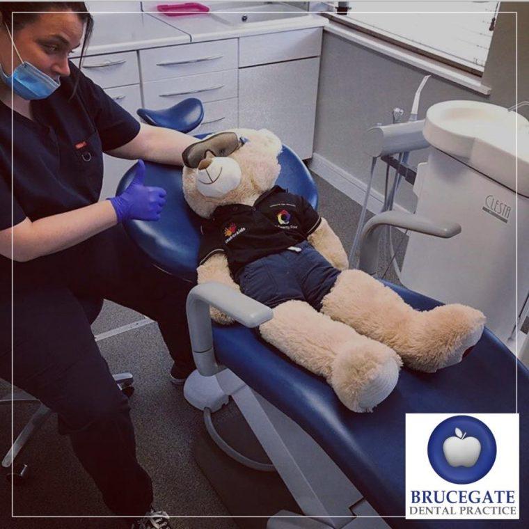 Childrens Dental check-Up